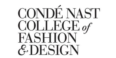 Condé Nast College of Fashion and Design, London logo